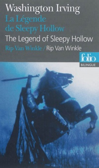 Vignette du livre Légende de Sleepy Hollow suivi de Rip Van Winkle - Washington Irving, Philippe Jaworski