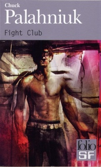 Vignette du livre Fight Club