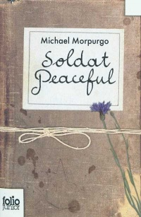 Vignette du livre Soldat Peaceful