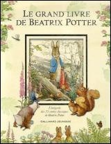 Vignette du livre Grand livre de Beatrix Potter (Le)