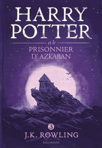 Vignette du livre Harry Potter T.3 : Harry Potter et le prisonnier d'Azkaban