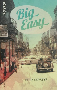Vignette du livre Big easy