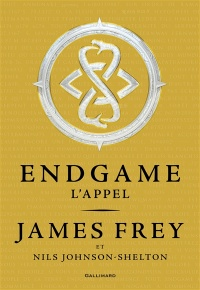 Endgame T.1 : L'appel, Nils Johnson-Shelton