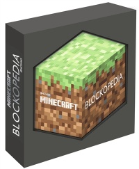 Minecraft blockopedia, Theo Cordner