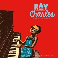 Ray Charles, Rémi Courgeon