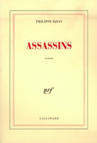 Vignette du livre Assassins