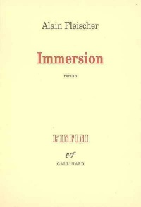 Vignette du livre Immersion