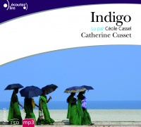 Vignette du livre Indigo  1 CD mp3 (8h00)
