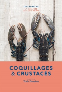 Coquillages et crustacés, Deirdre Rooney