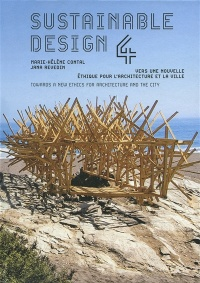 Vignette du livre Sustainable Design 4