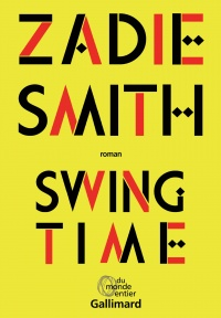 Vignette du livre Swing Time