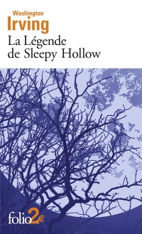 Vignette du livre La légende de Sleepy Hollow