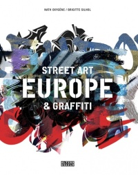 Europe, Street Art et graffiti, Samantha Longhi