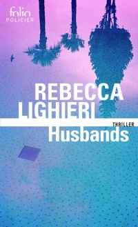Husbands - Rebecca Lighieri