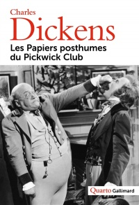 Les papiers posthumes du Pickwick Club - Charles Dickens