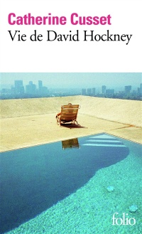 Vignette du livre Vie de David Hockney