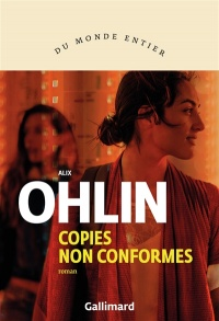 Copies non conformes - Alix Ohlin