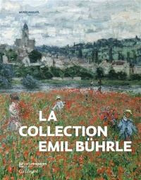 Vignette du livre La collection Emil Bührle : exposition, Paris