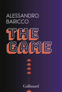 Vignette du livre The Game