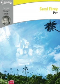 Vignette du livre Paz  2 CD mp3  (15h00)