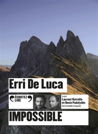 Vignette du livre Impossible  CD mp3  (2h45)