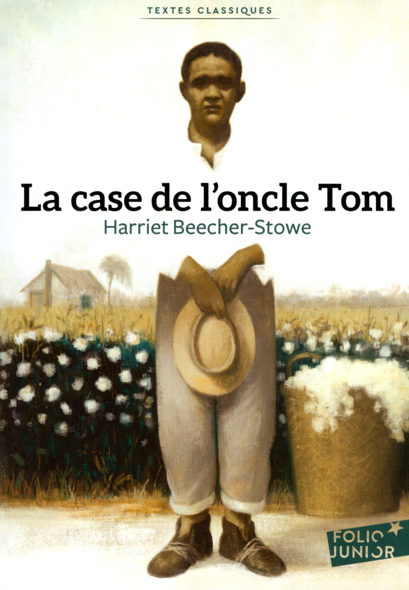 Vignette du livre La case de l'oncle Tom