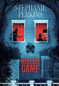 Vignette du livre Killer Game