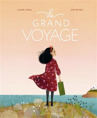 Le grand voyage, Julie Morstad