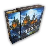 Vignette du livre Harry Potter : le grand livre pop-up de Poudlard