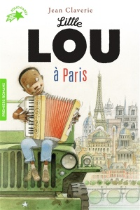 Vignette du livre Little Lou à Paris