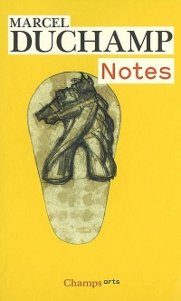 Vignette du livre Notes: Arts