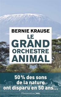 Vignette du livre Le grand orchestre animal