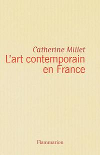 Vignette du livre L'art contemporain en France