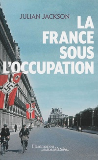 Vignette du livre France sous l'Occupation (La)