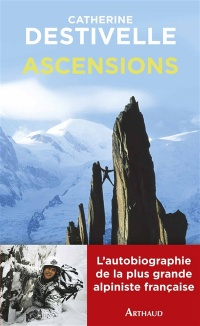 Vignette du livre Ascensions