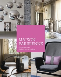 Maison parisienne, Catherine Synave