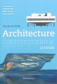 Vignette du livre Architecture contemporaine