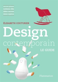Vignette du livre Design contemporain: le guide