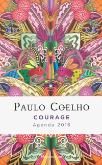 Courage: agenda 2016, Catalina Estrada