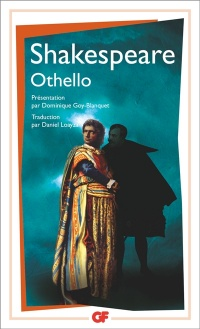 Vignette du livre Othello