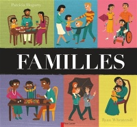 Familles, Ryan Wheatcroft