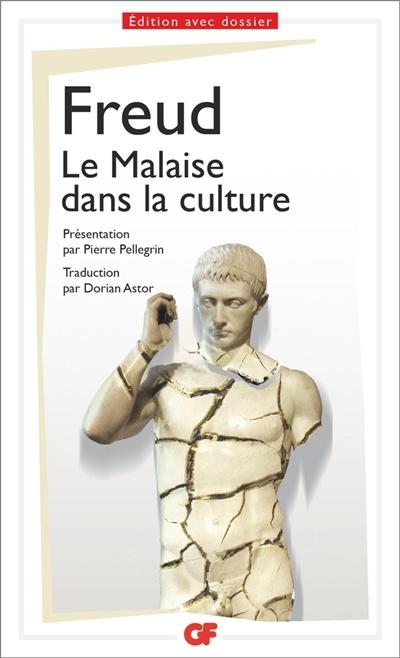 Le malaise dans la culture par Thérèse de l'Enfant-Jésus (sai, Guy ...