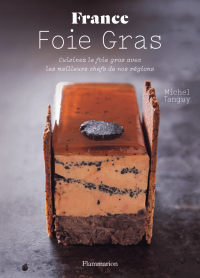 France foie gras, Catherine Madani