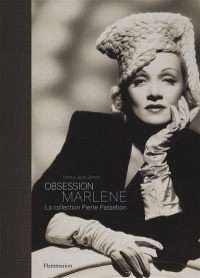 Vignette du livre Obsession Marlene : la collection Pierre Passebon
