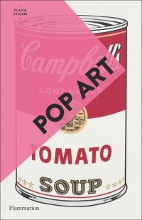 Pop Art - Flavia Frigeri
