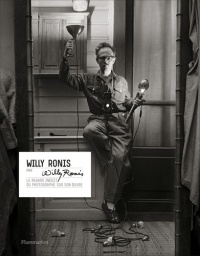 Vignette du livre Willy Ronis par Willy Ronis