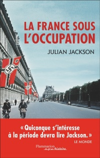 Vignette du livre La France sous l'Occupation : 1940-1944