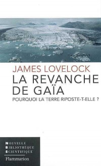 Vignette du livre Revanche de Gaia (La) - James Lovelock