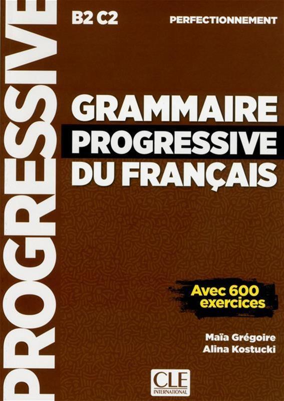 grammaire progressive du francais cle international pdf