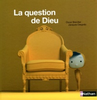 Vignette du livre Question de Dieu (La)